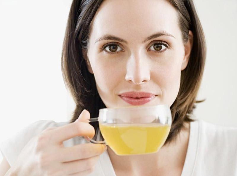 女性什么时候喝茶好